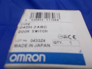 Omron D4DH-2ABC 1800 บาท