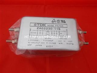 ZAG2230-11S TDK ราคา 3,000 บาท