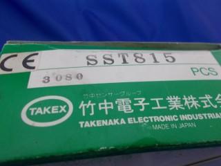 TAKEX SST815 3000 บาท