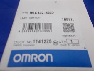 Omron WLCA32-43LD 1500 บาท