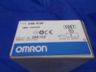 Omron D4N-1C20 2000 บาท