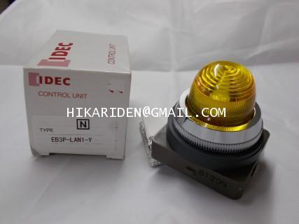 IDEC EB3P-LAN1-Y ราคา 1,000 บาท