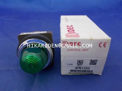 IDEC APN126G ราคา 238 บาท