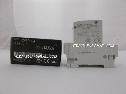 CP30-BA 2P 1-M 1A A MITSUBISHI ราคา 910 บาท