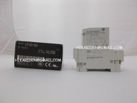 CP30-BA 2P 1-M 7A A MITSUBISHI ราคา 910 บาท