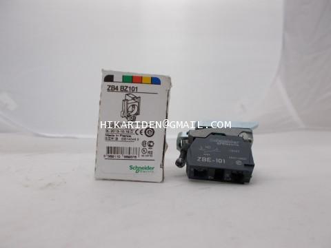 ZB4 BZ101 SCHNEIDER ELECTRIC ราคา 300 บาท