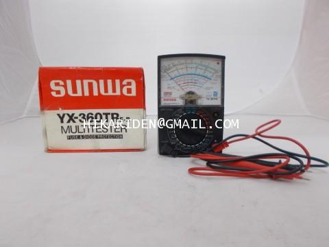 SANWA YX-360TR ราคา 1,000 บาท