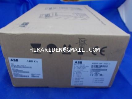 ABB ACS310-03E-08A0-4 ราคา 8,000 บาท