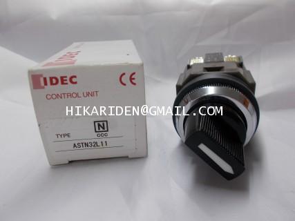 IDEC ASTN32L11 ราคา 800 บาท