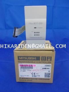 FX2N-8EYR-ES/UL MITSUBISHI ราคา 1,500 บาท