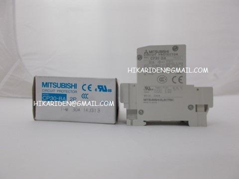 CP30-BA 2P 1-M 30A A MITSUBISHI ราคา 910 บาท