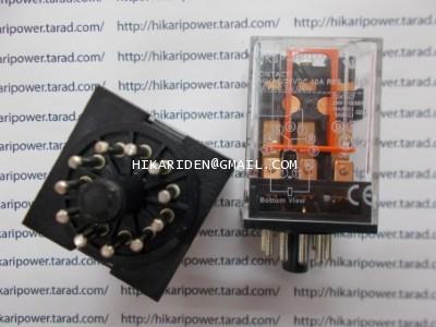 MK3P-I 24VDC OMRON ราคา 200 บาท