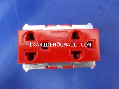 WNG15923-7 10A 250V PANASONIC ราคา 180 บาท