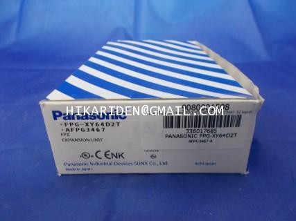 PANASONIC FPG- ×Y64D2T ราคา 5,000 บาท