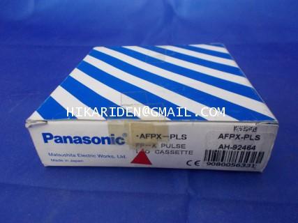PANASONIC AFPX-PLS AH-92462 ราคา 2,000 บาท