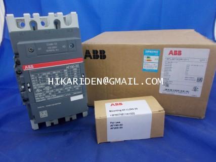 ABB 1SFL487002R1311 (AF190-30-11-13) ราคา 1,000 บาท