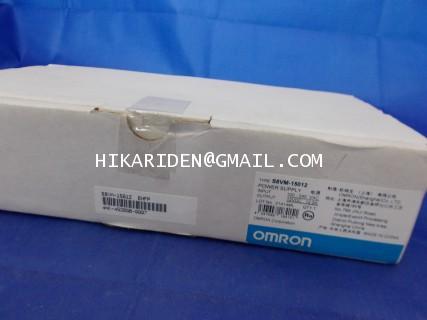 OMRON S8VM-15012 ราคา 2,500 บาท