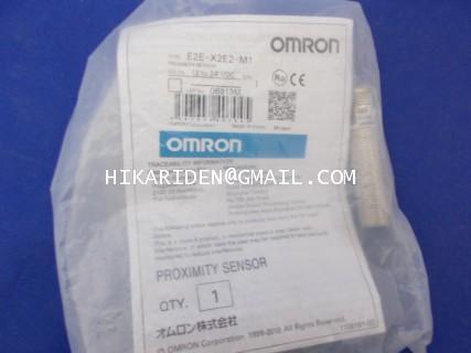 OMRON E2E-X2E2-M1 ราคา 1,200 บาท