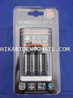 Panasonic eneloop pro K-KJ16HCC40T ราคา 1,400 บาท