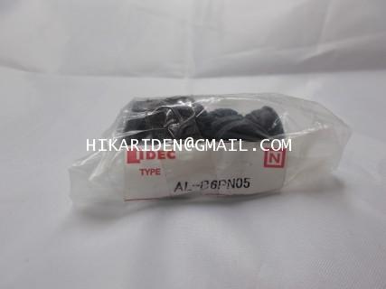IDEC AL-B6PN05 ราคา 500 บาท