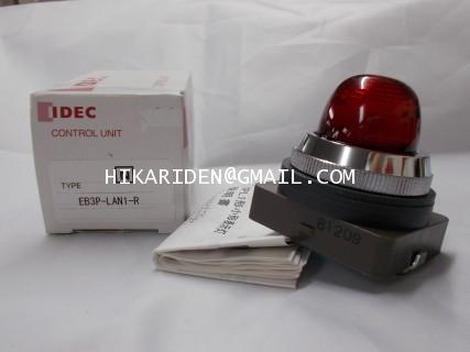 IDEC EB3P-LAN1-R ราคา 1,000 บาท