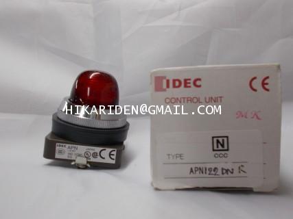 IDEC APN122DNR ราคา 500 บาท