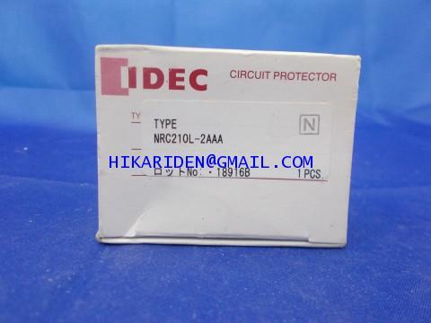 IDEC NRC210L-2AAA ราคา 900 บาท