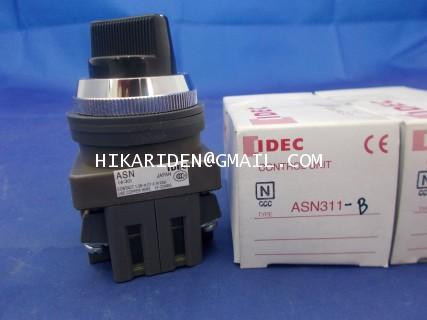 IDEC ASN311-B ราคา 352 บาท