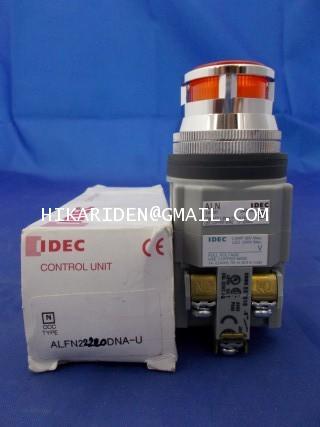 IDEC ALFN22220DNA-U ราคา 500 บาท