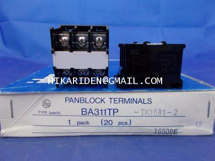 BA311TP-TK1681-2 IDEC ราคา 37.20 บาท