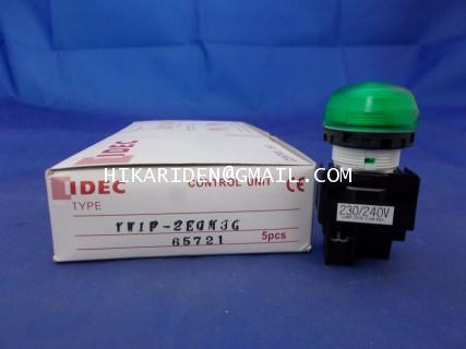 YW1P-2EQM3G IDEC ราคา 100 บาท