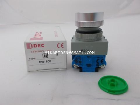 ABW110G IDEC ราคา 230 บาท