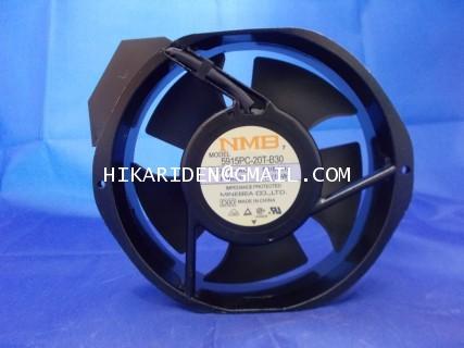 NMB 5915PC-20T-B30 230VAC ราคา 2,000 บาท