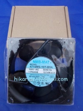 NMB-MAT 4715MS-10T-B5A ราคา 1,000 บาท