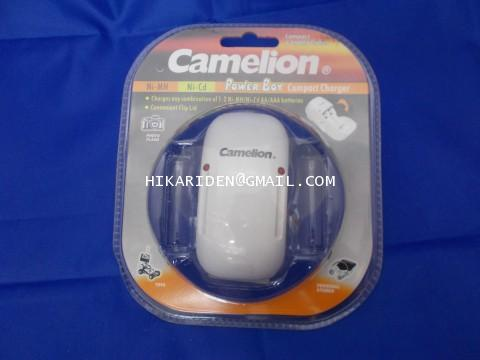 BC-0804-2H11 230V~50Hz Camelion ราคา 300 บาท