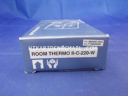 INTRONICS ROOM THERMO N-C-220-W ราคา 1,000 บาท