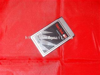 SDP3B-16-101-80 16 MB SANDISK ราคา 1,000 บาท