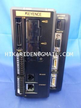 KEYENCE CV-X100E ราคา 58,000 บาท