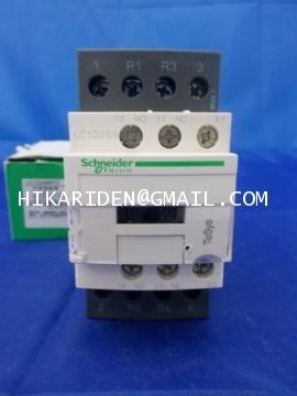 Schneider Electric LC1D258M7 ราคา 3,000 บาท