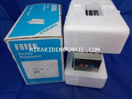 FOTEK POWER REGULATOR : TSC 340 ราคา 5,000 บาท