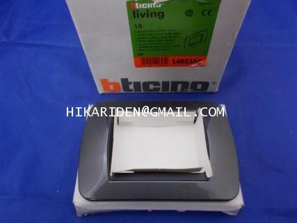 BTICINO L4803AC 3P ราคา50 บาท