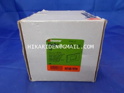 BTICINU MODEL NT4819TH 2P ราคา 80 บาท