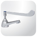 MARVEL Medical Faucet CODE: MAE-104 ราคา 1139 บาท