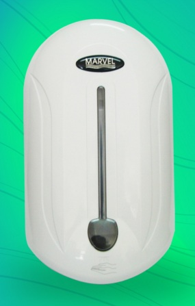 MARVEL Automatic Alcohol Dispenser CODE: MA-105 ราคา 2201 บาท