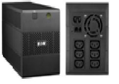 Eaton 5E 1100VA Tower USB 230V ราคา 4,631 บาท