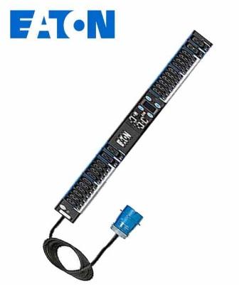 \'ePDU, Metered Input, 0U,32A,IEC309 Input,20 x C13 Outlets,4 x C19 Outlets,2 x MCB ราคา17,206.20 บา