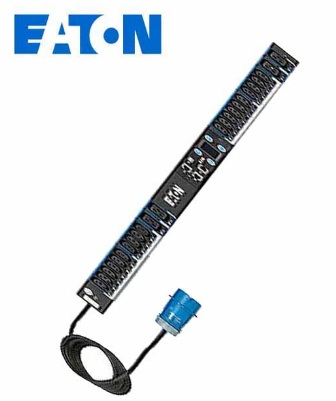 \'ePDU, Metered Input, 0U, 32A, IEC309 Input, 6 x C19 Outlets, 6 x MCB, 400V ราคา 36,371.50 บาท