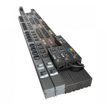 \'ePDU, Managed, 0U, 16A, 3PH, IEC309 Input, 21 x C13, 3 x C19 ราคา 65,822.90 บาท