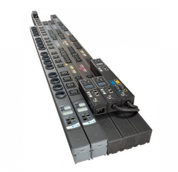 \'ePDU, Managed, 0U, 32A, 3PH, IEC309 Input, 18 x C13, 6 x C19 ราคา 72,089.60 บาท