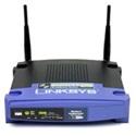 Wireless-G Broadband Router ราคา 1,925 บาท